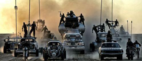 Mad Max Polecats