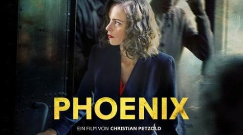 Phoenix Christian Petzold Nina Hoss