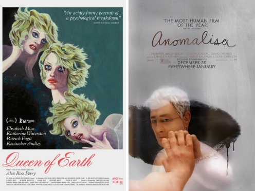 Queen of earth anomalisa