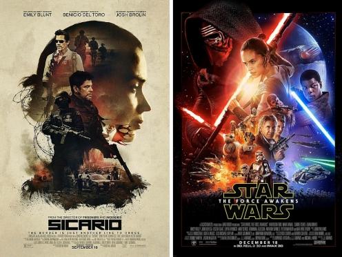 sicario the force awakens
