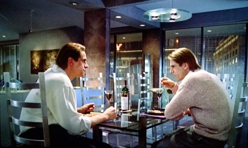 dead ringers jeremy irons