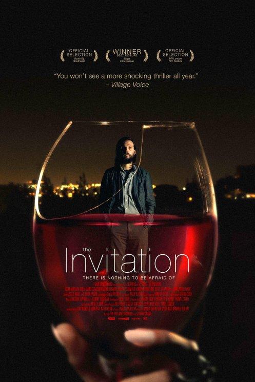 the invitation movie 2015