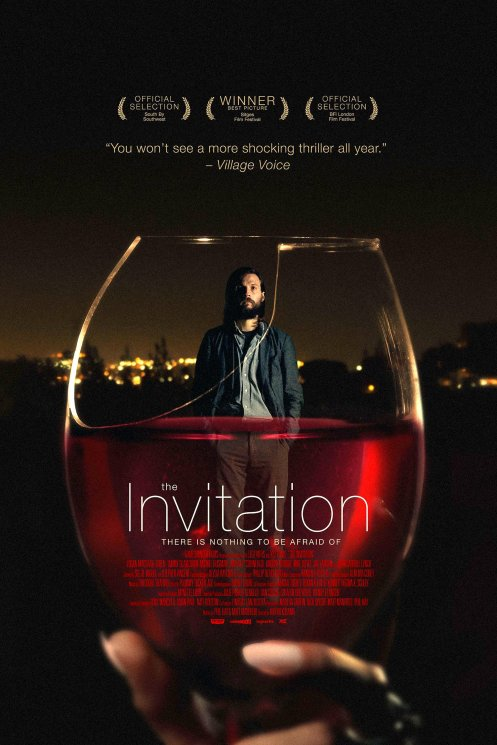 the invitation movie 2015