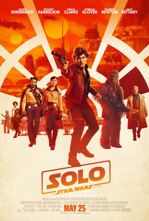 solo full poster