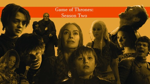Game Of Thrones Season 2 Review