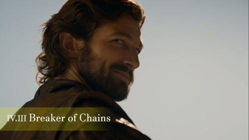 Breaker of Chains Episode