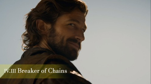 Breaker of Chains Episode