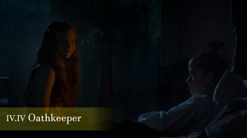 Oathkeeper Episode