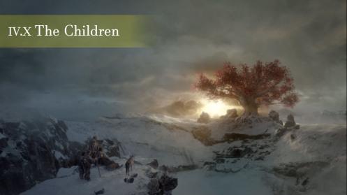 The Children Episode