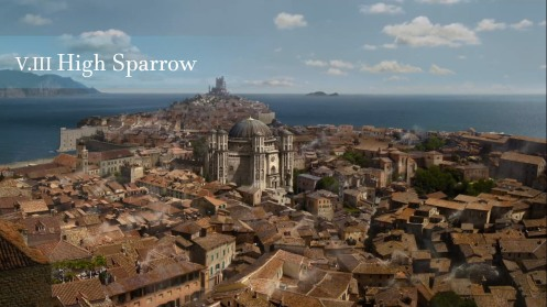 High Sparrow Episode