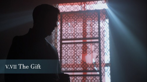 The Gift Episode