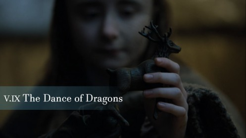 The Dance of Dragons Episode
