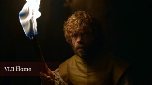 Home Episode Game of Thrones