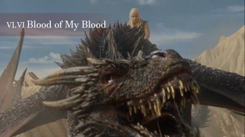 Blood of My Blood Episode Game of Thrones