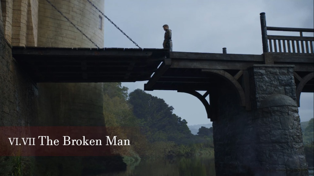 The Broken Man Episode Game of Thrones