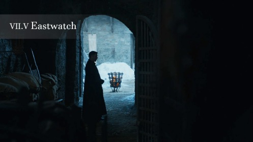 Eastwatch Episode Game of Thrones