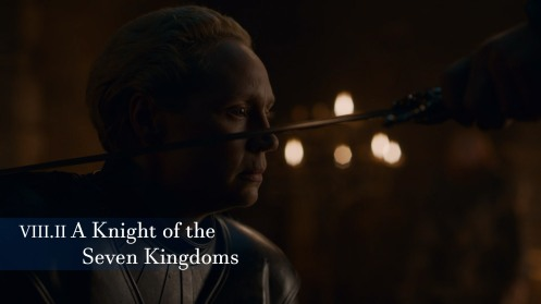 Knight of the Seven Kingdoms Episode Game of Thrones