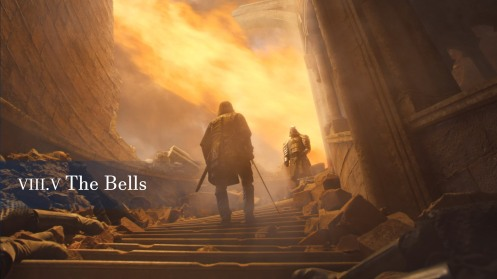 The Bells Episode Game of Thrones