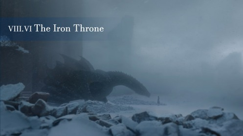 The Iron Thrones Finale Episode Game Of Thrones