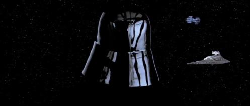Darth Vader Helmet Empire Strikes Back
