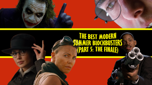 best modern summer blockbusters part 5 finale
